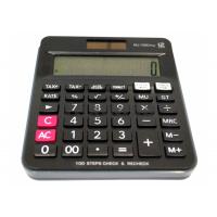MJ-120D Plus  Калькулятор 12-ти разрядный с чеком