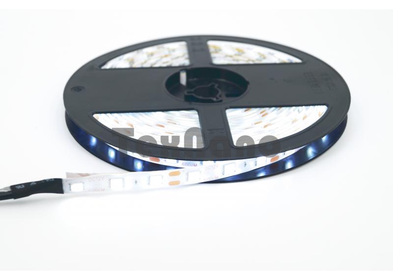 LED-5050 Лента белая с блоком питания 6500 ( длина 5 метров )