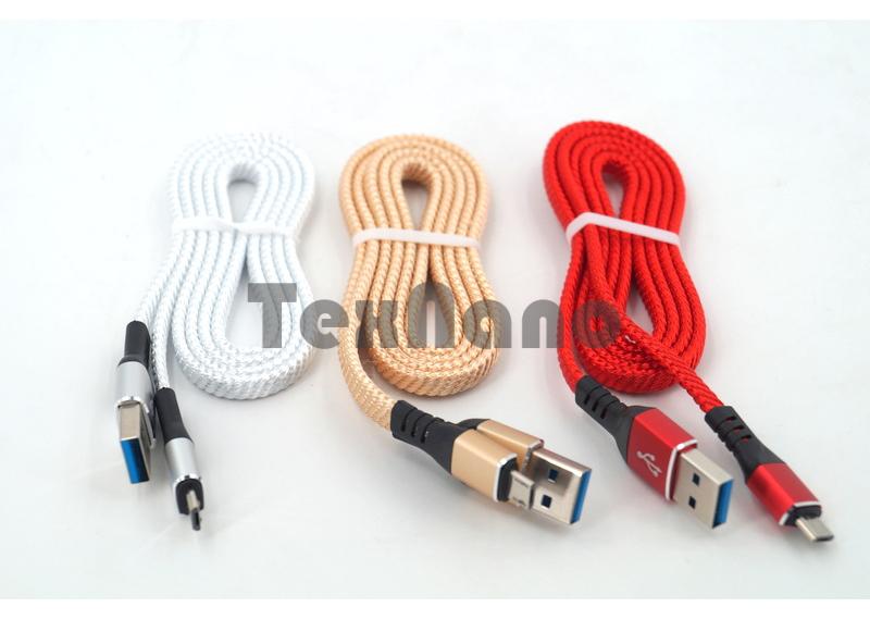 B2GG-Micro/Android USB кабель ( Быстрая зарядка )