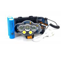 BL-KC05-T6 Аккумуляторный налобный фонарь