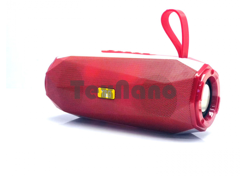 TG-147 Колонка с Bluetooth, USB/SD/FM/LED Подсветка