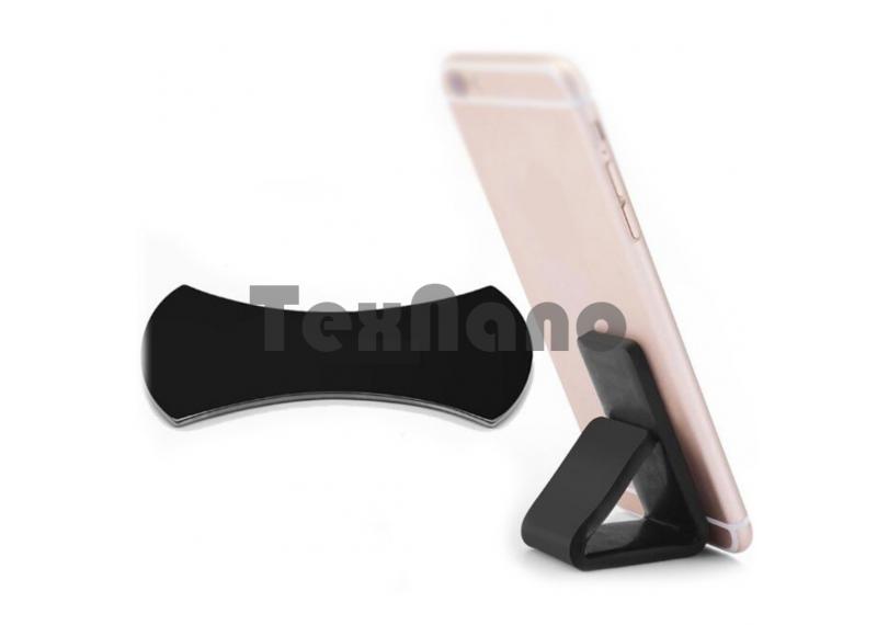 Универсальная подставка для Телефона, силиконовый коврик/липучка