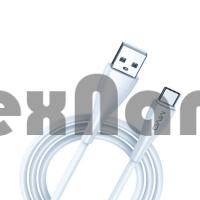 MX-22T Mivo USB Кабель TYPE-C 1000mm 2.4A