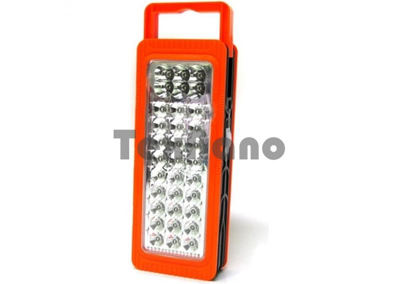 YJ-6816 Аккумуляторный фонарь