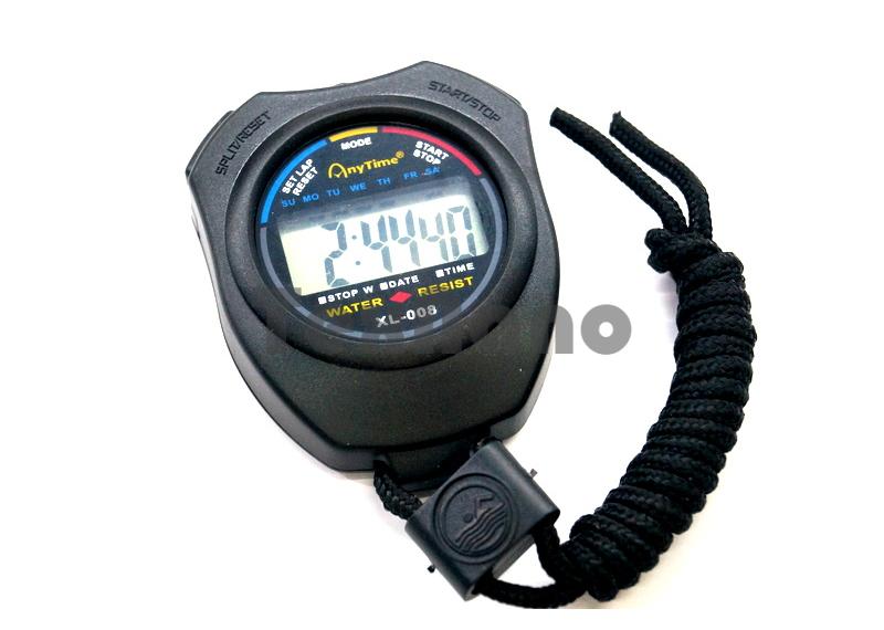 XL-008 Секундомер с часами и будильником