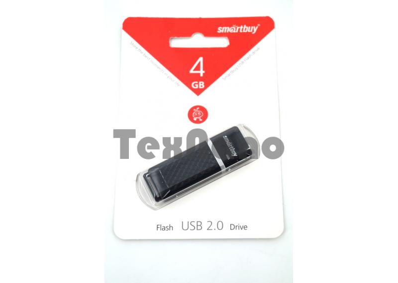 USB FLACH SmartBuy 4GB