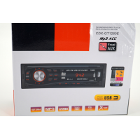 CDX-GT1280 Магнитола+USB+AUX+Радио