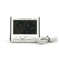 DS103 Цифровой гидрометр ,термометр,градусник
