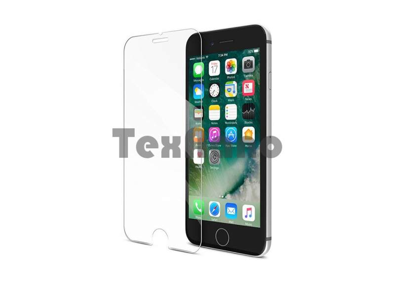 iPhone 7 Plus Защитное стекло 2.5D