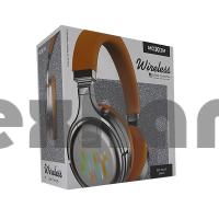 MX-WL14 MOXOM Беспроводные наушники Bluetooth 5.0/TF/LED