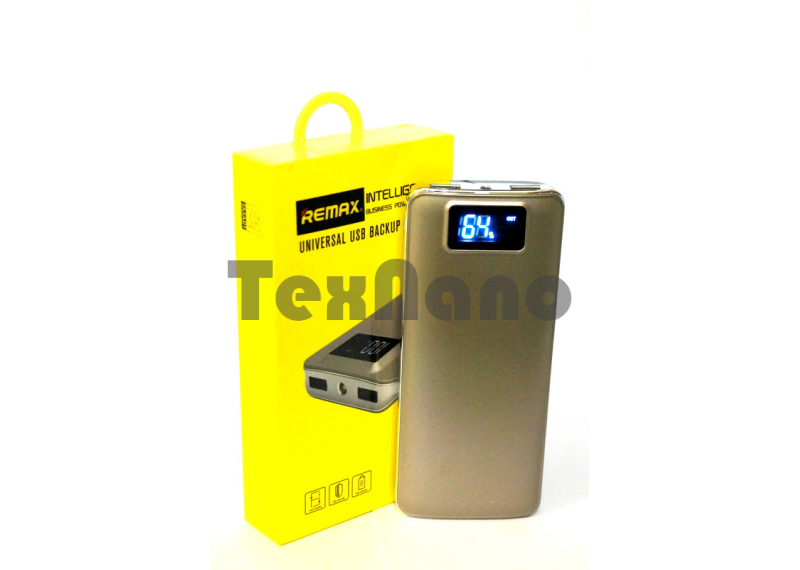 K66 Power bank Remax 20000mAh