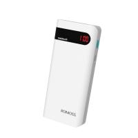 ROMOSS 10400mAh Sense 6 Power Bank Зарядное устройство