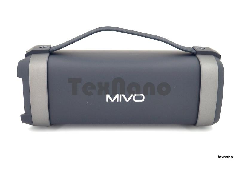 "M07 ""MIVO"" Колонка с USB+SD+радио+Bluetooth"