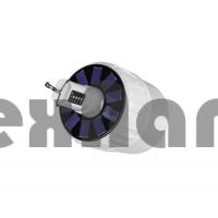 UQ-12W-TYN (YD-1377) Туристическая подвесная лампа, с солнечной панелью