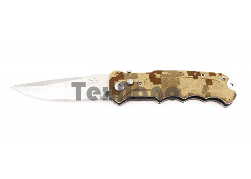 A813 Ножик складной (20 см)