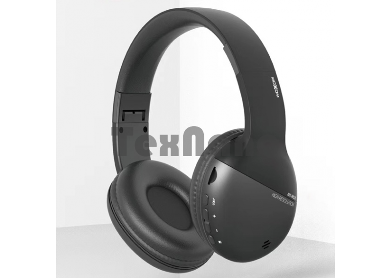 MX-WL22 MOXOM Беспроводные наушники Bluetooth 5.0/TF/FM