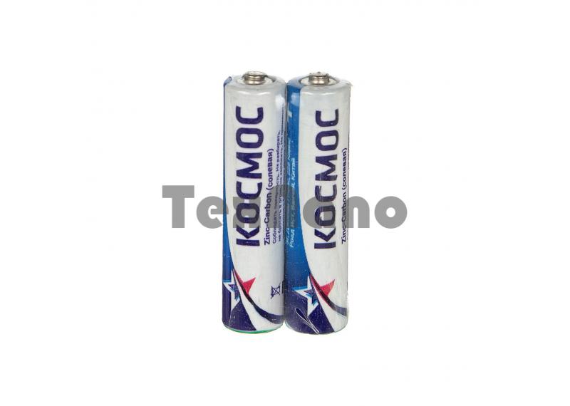 AAA Батарейка КОСМОС R03 S-2 (60/600)