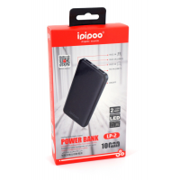 LP-2 iPiPoo Power Bank 10000mAh