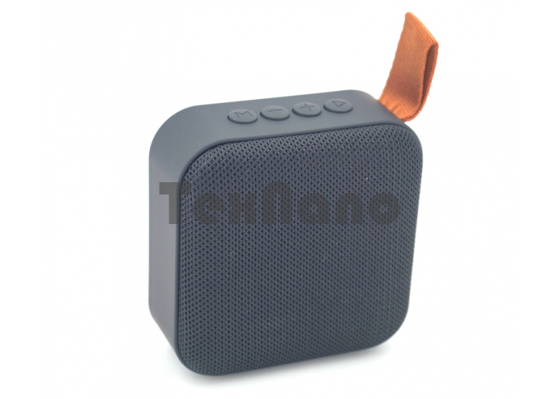 T5 Портативная колонка с Bluetooth/FM/USB/SD