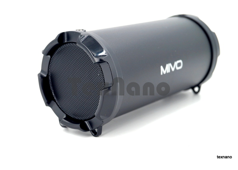 "M01 ""MIVO"" Колонка с USB+SD+радио+Bluetooth"