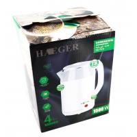 HL-W545 COB+LED Аккумуляторный фонарь с зумом
