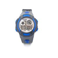 B-1 Часы наручные, электронные с подсветкой