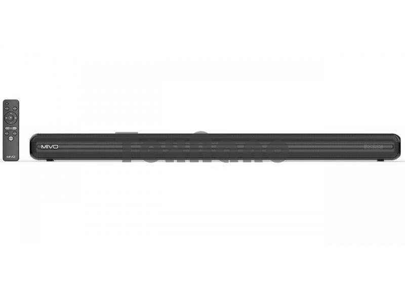 M55 Беспроводная акустическая Bluetooth 5.0 система Mivo 60W, USB, AUX