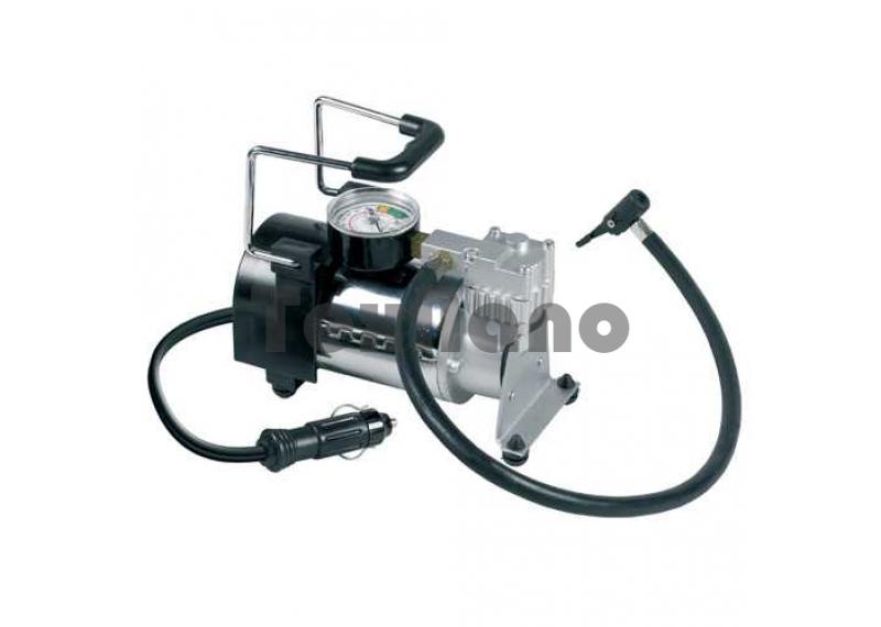 4X4 (93105S)  Автомобильный Компрессор 12V/10Amp/40L,Min/100PSI
