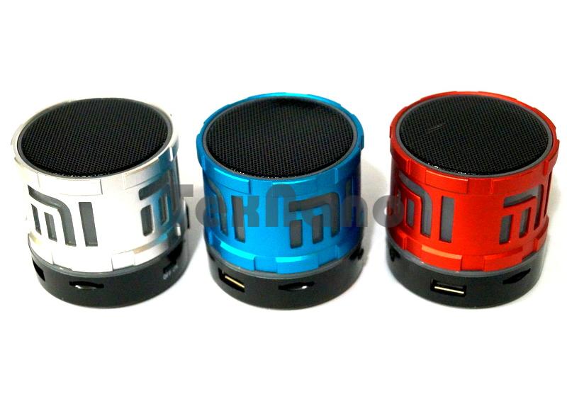 S-300S Портативная колонка с Bluetooth