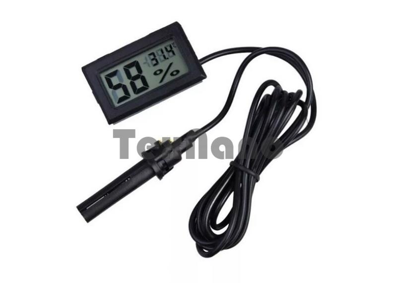 FY-12 Цифровой  гидрометр ,термометр,градусник
