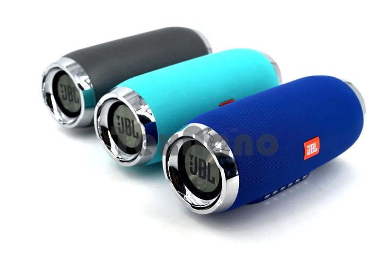 CHARCE 4+ (С Дисплеем) Колонка с Bluetooth/SD/USB