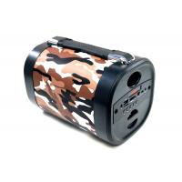 DYT-66BT Колонка с MP3/FM-Радио/Bluetooth