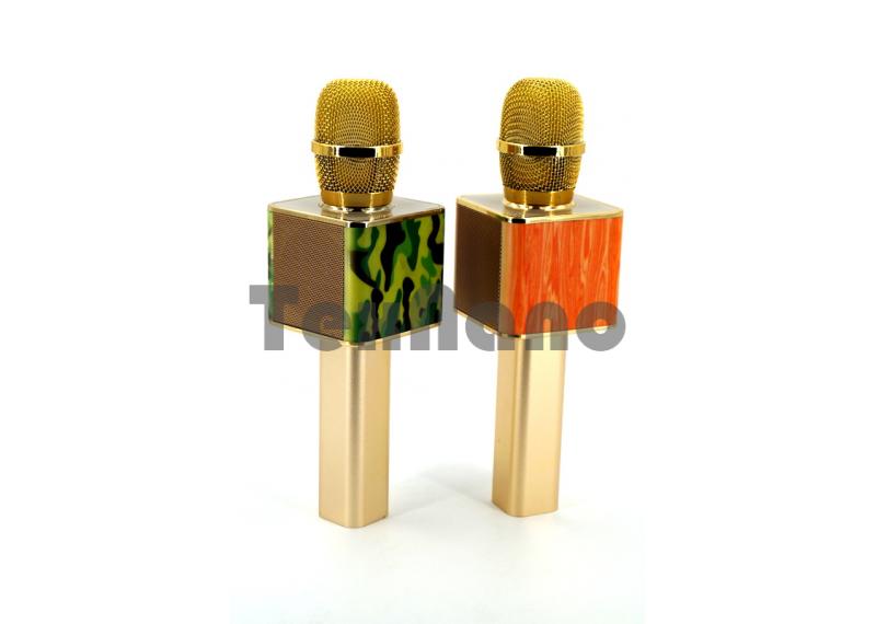 YS-10A Беспроводной Bluetooth микрофон