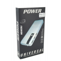 Power Bank W2 20000mAh 3 USB
