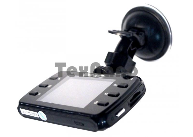 DVR-X4 ENC Автомобильный видеорегистратор