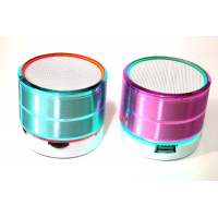 D1 Портативная колонка с FM/CD/USB/Bluetooth