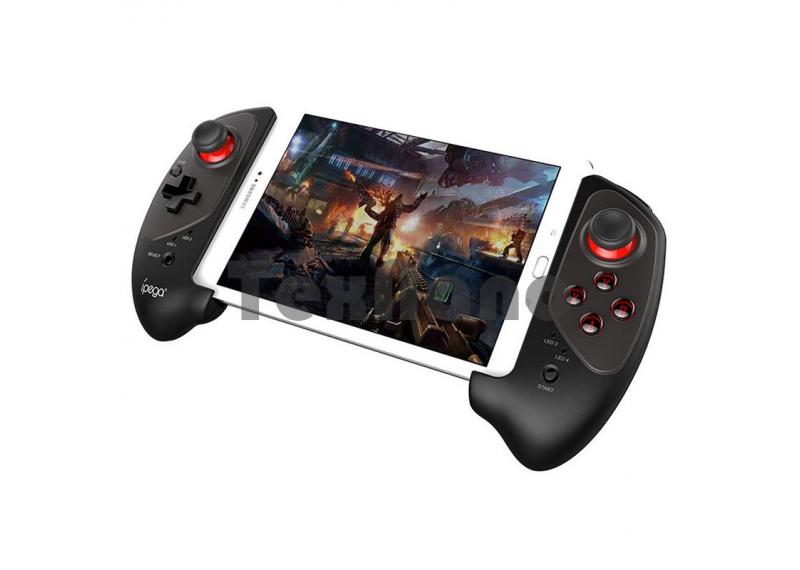 PG-9083 Беспроводной геймпад iPega, Bluetooth /Android/IOC iPhone( 13cm-28cm)