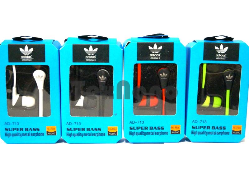 "AD-713 Наушники ""adidas"""