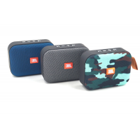 Y3 колонка+SD+USB+радио+Bluetooth