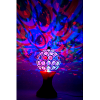 SD-11 LED Лампа новогодняя