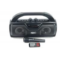 T-356 Booms Box Колонка Super Bass /Bluetooth, USB/SD/FM
