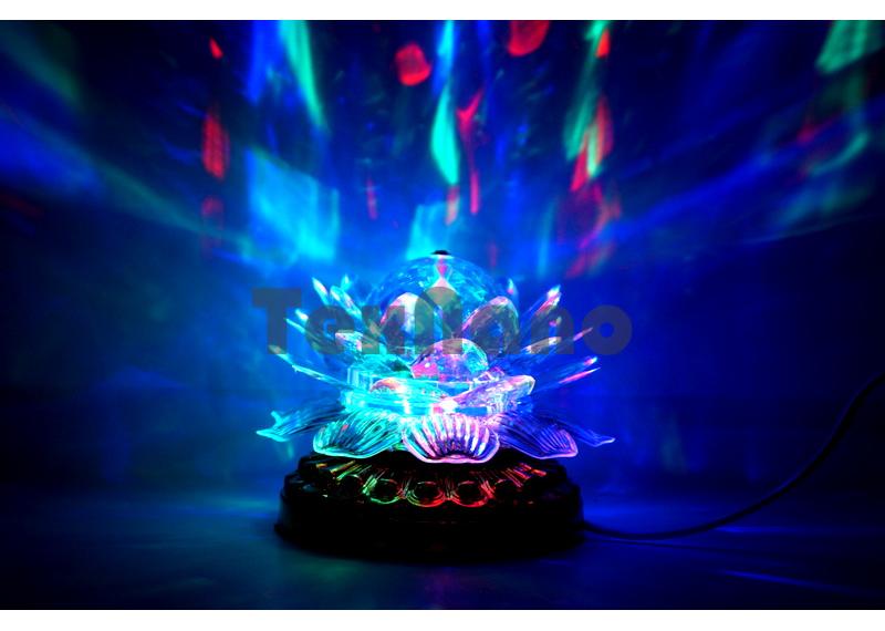 SD-2 LED Лампа новогодняя