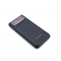 "KQ03 15000mAh Power Bank "" Texnano"" 2 USB ( Быстрая зарядка)"
