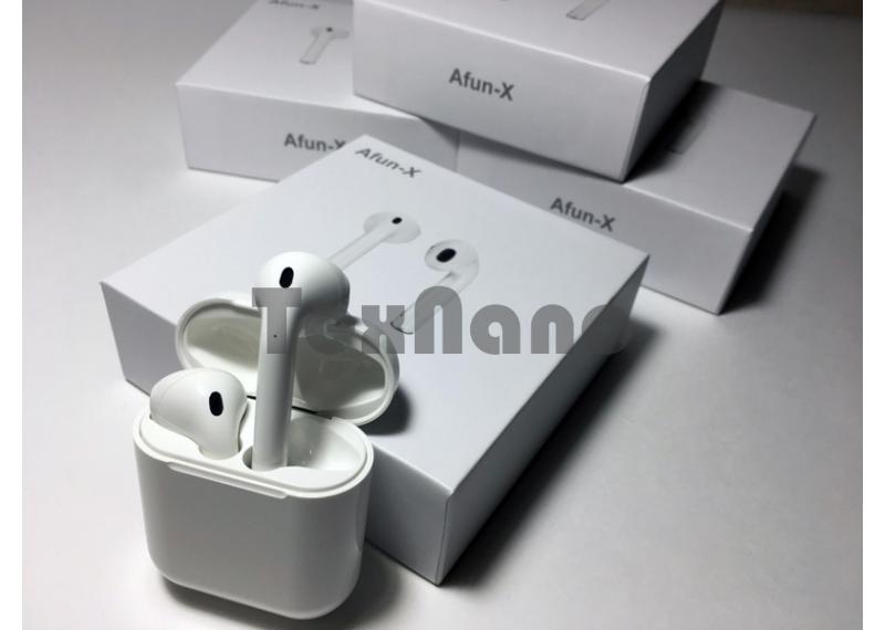 Afun-x Беспроводные наушники
