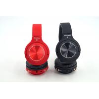 LKD-800 Беспроводные наушники Bluetooth/FM/MicroCD