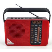 RF1337BT Радиоприёмник с USB/SD Флеш проигрывателями, с Bluetooth