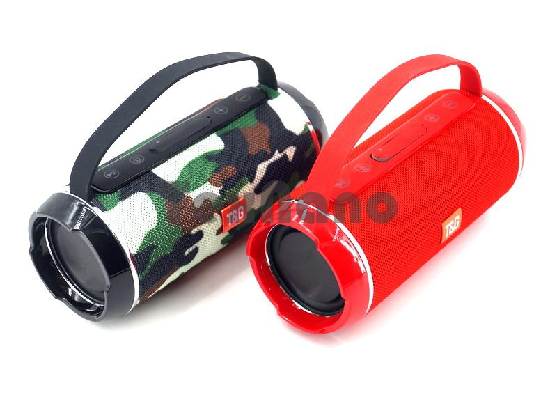 TG 116C Колонка с Bluetooth/USB/FM