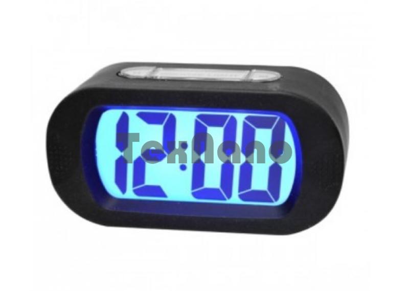 0712  Часы настольные электронные