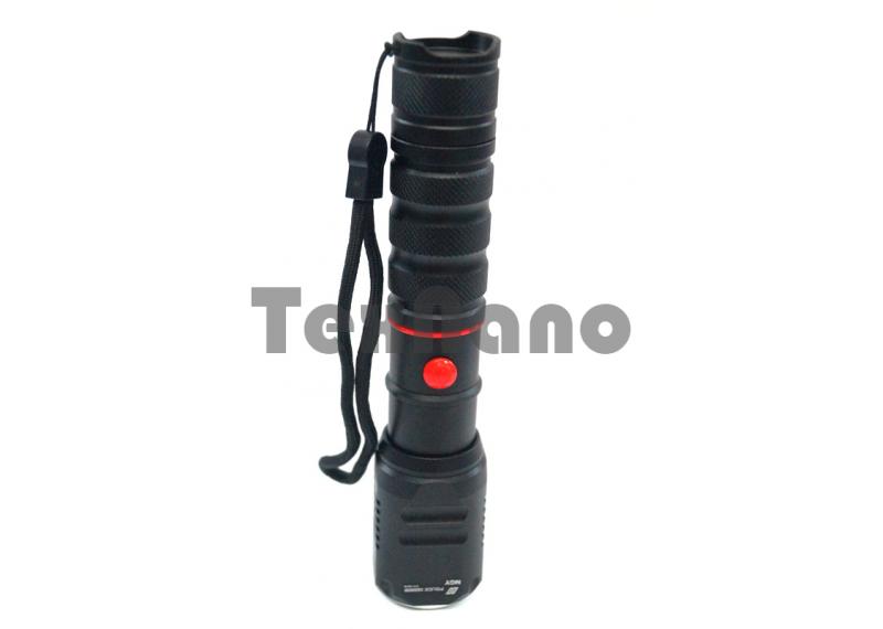 YY-1019 Аккумуляторный ручной фонарь