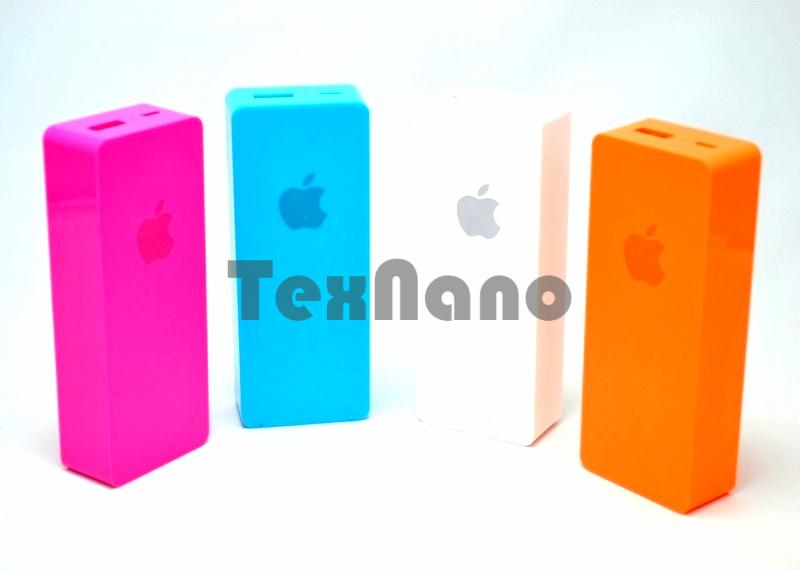 Power Bank Apple 6000 mAh  Зарядное устройство